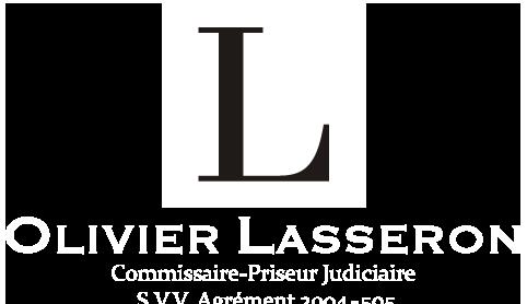 Olivier Lasseron